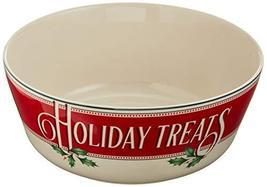 Lenox Vintage Treats Serving Bowl, Multicolor - $44.54