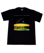 BLUE SYSTEM Walking On A Rainbow T Shirt ( Men S - 2XL) - $20.00+