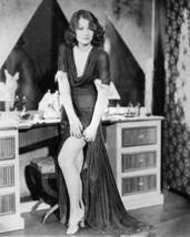 Barbara Stanwyck 16x20 Poster Stockings Sexy Glamour - $19.99