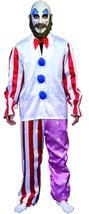 Men's House of 1 000 Corpes-Captain Spaulding Costume - €55,34 EUR