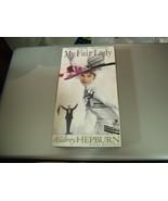 My Fair Lady (VHS, 2001) - Brand New!!! - $5.93