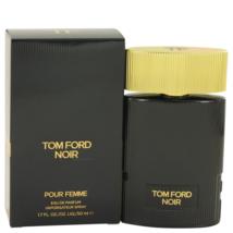 Tom Ford Noir Pour Femme 1.7 Oz Eau De Parfum Spray image 1