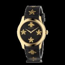 Gucci YA1264055 G-Timeless Unisex Watch - $1,007.99