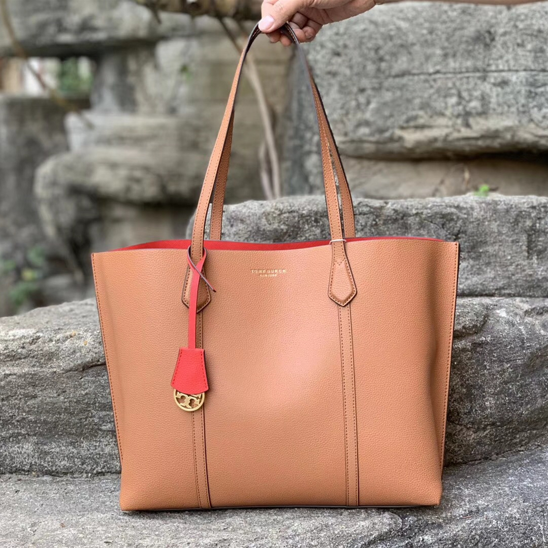 78792f5439a Tory Burch Perry Triple-Compartment Tote and 50 similar items. Img 7916
