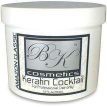 BK Cosmetics Keratin Cocktail Mask 32 Oz - $44.99