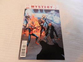 Ultimate Mystery Marvel Comics #4 December 2010 - $7.91