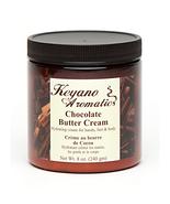 Keyano Aromatics Chocolate Butter Cream  8 oz. - $28.00