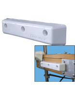"""Dock Edge Protect Straight HD 12"""" PVC Dock Bumpers - $39.76"""