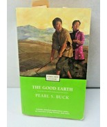 The Good Earth [Oprah's Book Club] , by Pearl S. Buck 2005 paperback book - $4.00