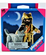 Playmobil 4644 Warrior With Wolf  Collectors Special Series 172 Free Shi... - $14.35