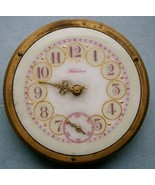 ADDISON Pocket Watch Movement with Dial, from the early 1900's - $23.70