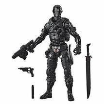 Hasbro G.I. Joe Classified Series Snake Eyes - $28.79
