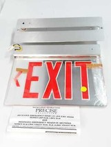 Lilthonia Lighting LRP2 ELN Exit Sign  - $28.50