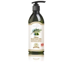 TianDe Sunny Olives Body Lotion for Intense nourishment, 350g. - $17.86