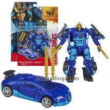 "Year 2013 Transformers Movie Age of Extinction Deluxe Class 5.5"" AUTOBOT... - $64.99"