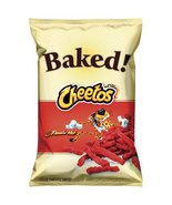 Oven Baked Flamin Hot Cheetos Less Fat 7 5/8 oz. (Pack of 1) - $10.99