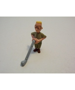 Recess Gus Griswold Large Golf Club Action Figure Disney McDonalds 1999 - $3.99
