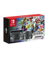 Nintendo Switch - Super Smash Bros. Ultimate Edition Console Bundle !!! - $1,299.99