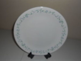 corelle country cottage dinner plate set of 4 lovely - $10.39