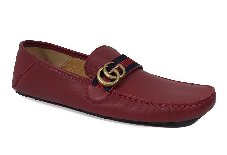 8555d7dbf Nib Gucci Gucci 450891 Men s Gg Marmont and 50 similar items