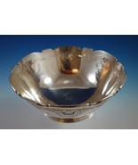 Shell and Thread by Tiffany & Co. Sterling Silver Fruit Bowl #22548H8887... - $1,196.05