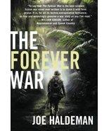 The Forever War [Paperback] Haldeman, Joe - $11.87