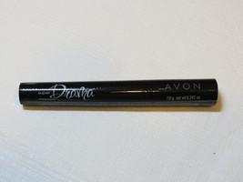 Avon womens ladies Super Drama Mascara Black SD01 0.247 oz factory sealed NOS - $19.87