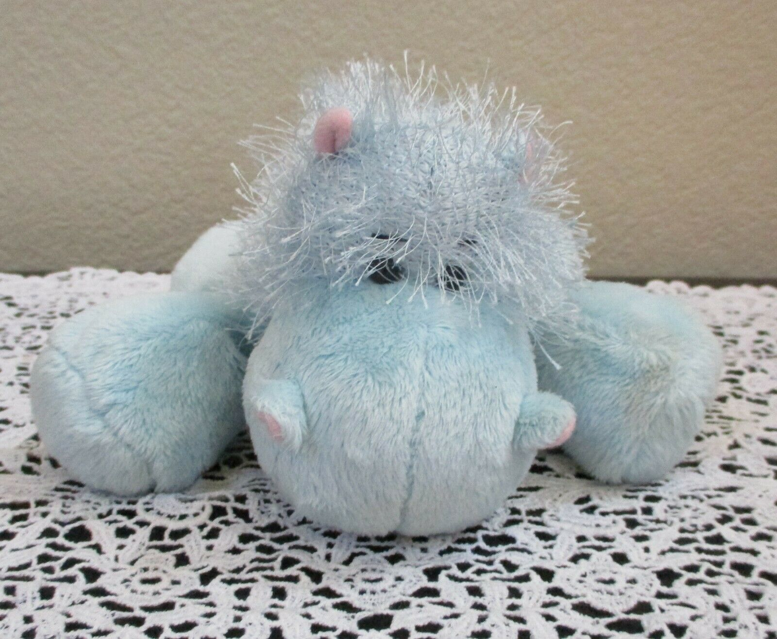 Primary image for Ganz Webkinz Hippo No Tag No Code