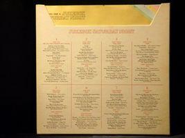 Jukebox Saturday Night Record 96 Greatest Jukebox Hits AA-191748 Vintage Colle image 5