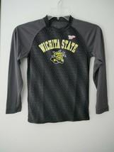 Ouray Sportswear NCAA Wichita State Shockers Youth Torpedo Long Sleeve Tee NWT - $12.00