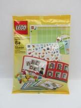 Lego Build to Learn Educational Limited Edition Promo Set (5004933) ~ Ne... - $5.18