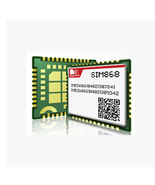 SIM868 GSM GPRS Bluetooth GNSS, SMS GSM Module,Instead of SIM808 SIM908 - $11.48