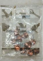 Nibco Press System PC617 Cap 1/2 Inch Press 9172650PC Ten Per Bag image 3