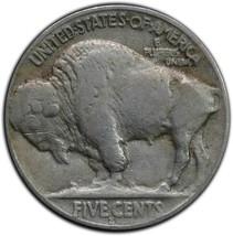 1926S Buffalo Nickel 5¢ Coin Lot# A 272 image 2