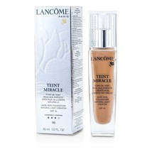Lancome Teint Miracle Foundation Makeup Color: Buff 5C  1Oz 30ml  NEW IN BOX - $39.99
