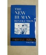 The New Human Revolution - Volume 2 - Daisaku Ikeda - $36.49