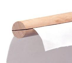"Frank A. Edmunds Split Rail Scroll Frame 8.5""X18""- - $30.92"