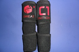 TC1 SWEAT THIGH WRAP PAIR by the Makers of TC1 Gel - $32.97