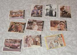 The Monkees Trading Card Lot Raybert 1967 + 1 Beatles John Lennon Card - $16.99