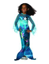 Rubies Let's Pretend Magical Mermaid Size: Medium (8-10) - £12.43 GBP