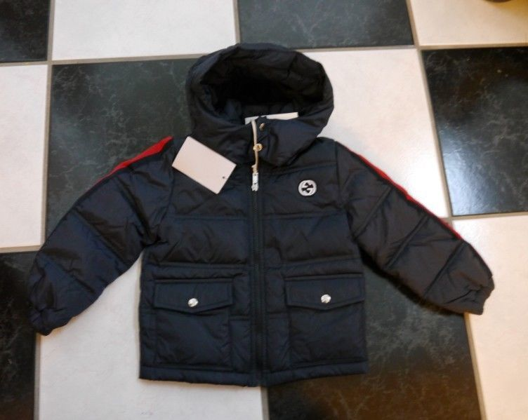 efccde35074d NWT 100% AUTH Gucci Baby Boy Quilted Water and 50 similar items