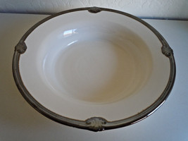 Certified International Embassy Ivory Round Vegetable Bowl - $55.40