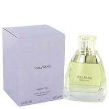 Vera Wang Sheer Veil By Vera Wang Eau De Parfum Spray 3.4 Oz 454436 - $68.99