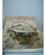 Cakes & Cake Decorating by Rosemary Wadey St Michael - $9.36