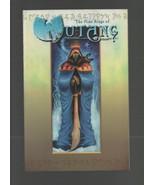 The Nine Rings of Wu-Tang - Image Comics - January 2001 - Brian Haberlin. - $44.09