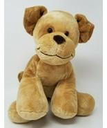 Vintage Buddy Dog Build a Bear Stuffed Animal Tan Tail - $15.79