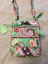 Vera Bradley Tutti Frutti Mini Hipster Crossbody Bag - ₨1,814.50 INR