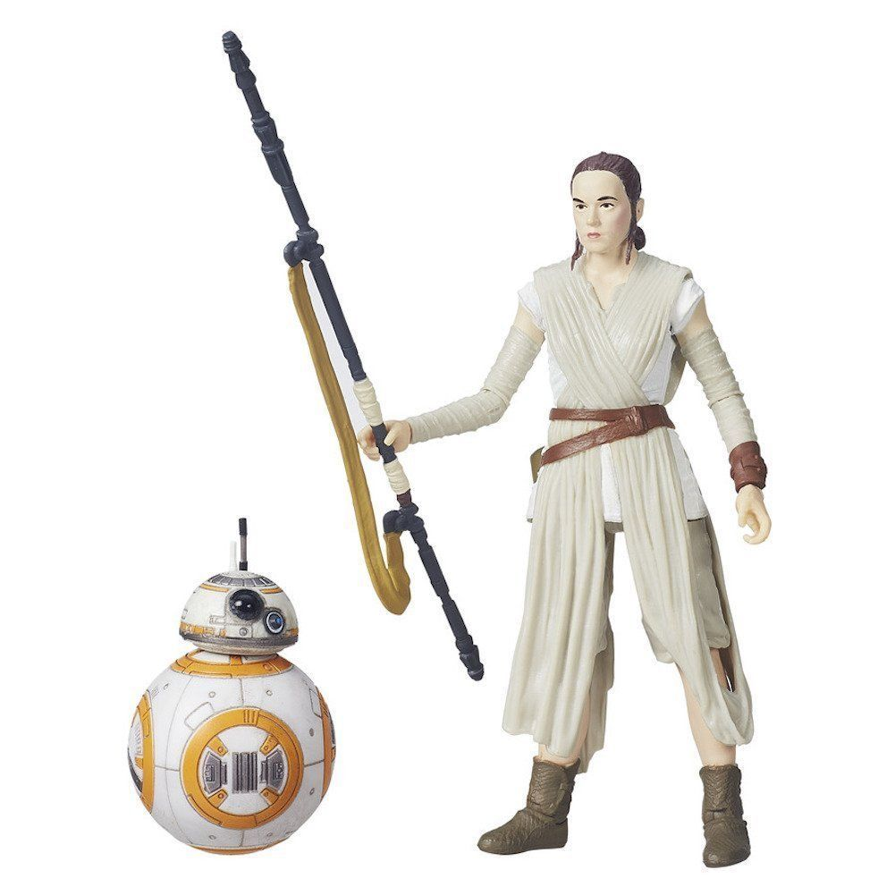 Image 1 of Star Wars TFA Black Series 6-Inch Action Figures Wave 4 Case