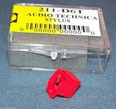 EVG PM2312D Audio Technica ATN3600 ATN3601 AT3600 211-D6T 4211-D6T needle stylus image 4