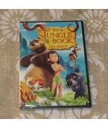 The Jungle Book: The Movie (DVD)  ~ BRAND NEW SEALED ~ FREE SHIPPING ~ - $5.77